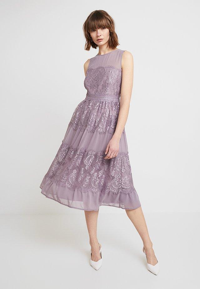 Cocktailkleid/festliches Kleid - lavender frost