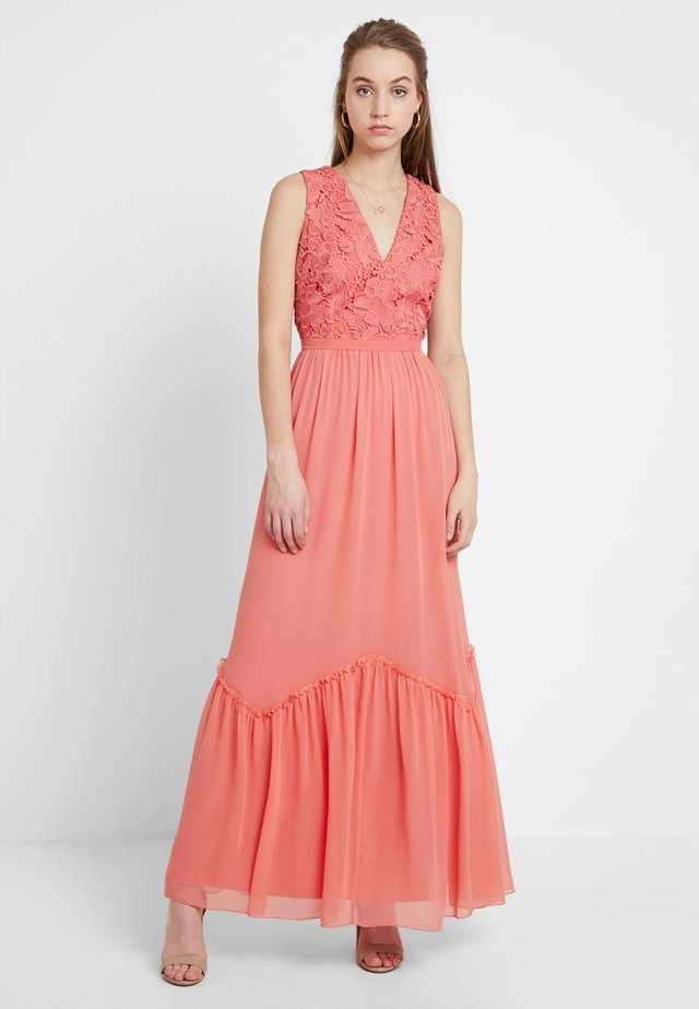 Occasion wear - grapefruit