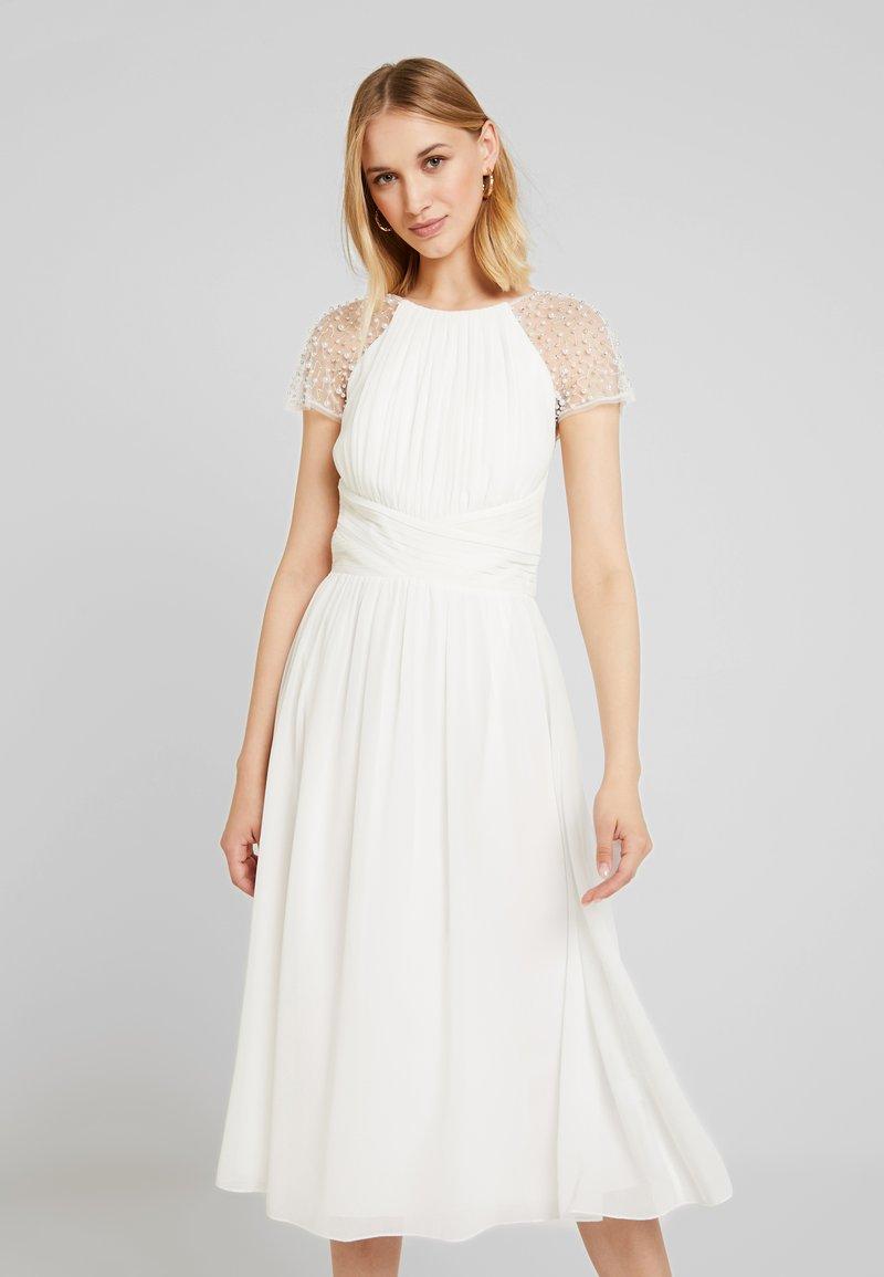 Little Mistress - Cocktail dress / Party dress - white