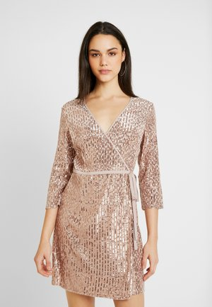 COPPERSEQUIN - Cocktail dress / Party dress - mink