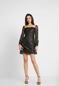 Little Mistress - Cocktailjurk - black - 1