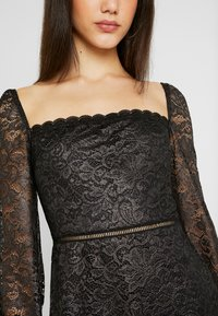 Little Mistress - Cocktailjurk - black - 4