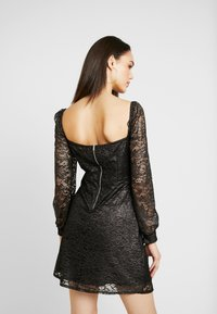 Little Mistress - Cocktailjurk - black - 2