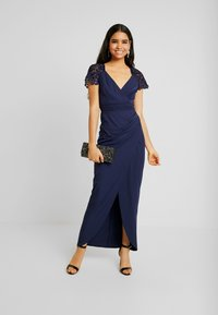 Little Mistress - Galajurk - navy - 1