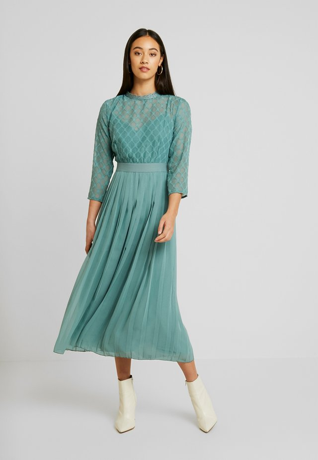 MIDAXI - Occasion wear - nile blue