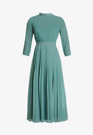 MIDAXI - Společenské šaty - nile blue