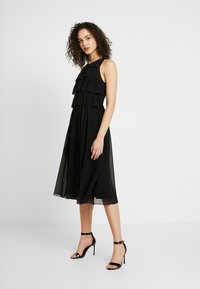 Little Mistress - Cocktail dress / Party dress - black - 1