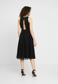 Little Mistress - Cocktail dress / Party dress - black - 2