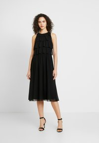 Little Mistress - Cocktail dress / Party dress - black - 0