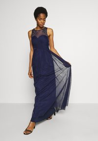 Little Mistress - Vestido de fiesta - navy - 2
