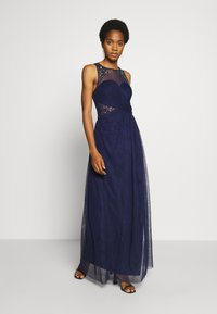 Little Mistress - Vestido de fiesta - navy - 0