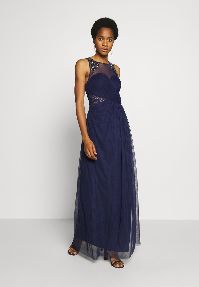 Little Mistress - Vestido de fiesta - navy