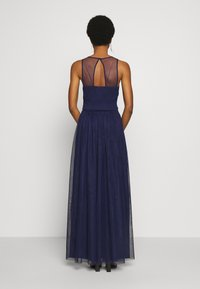 Little Mistress - Vestido de fiesta - navy - 3