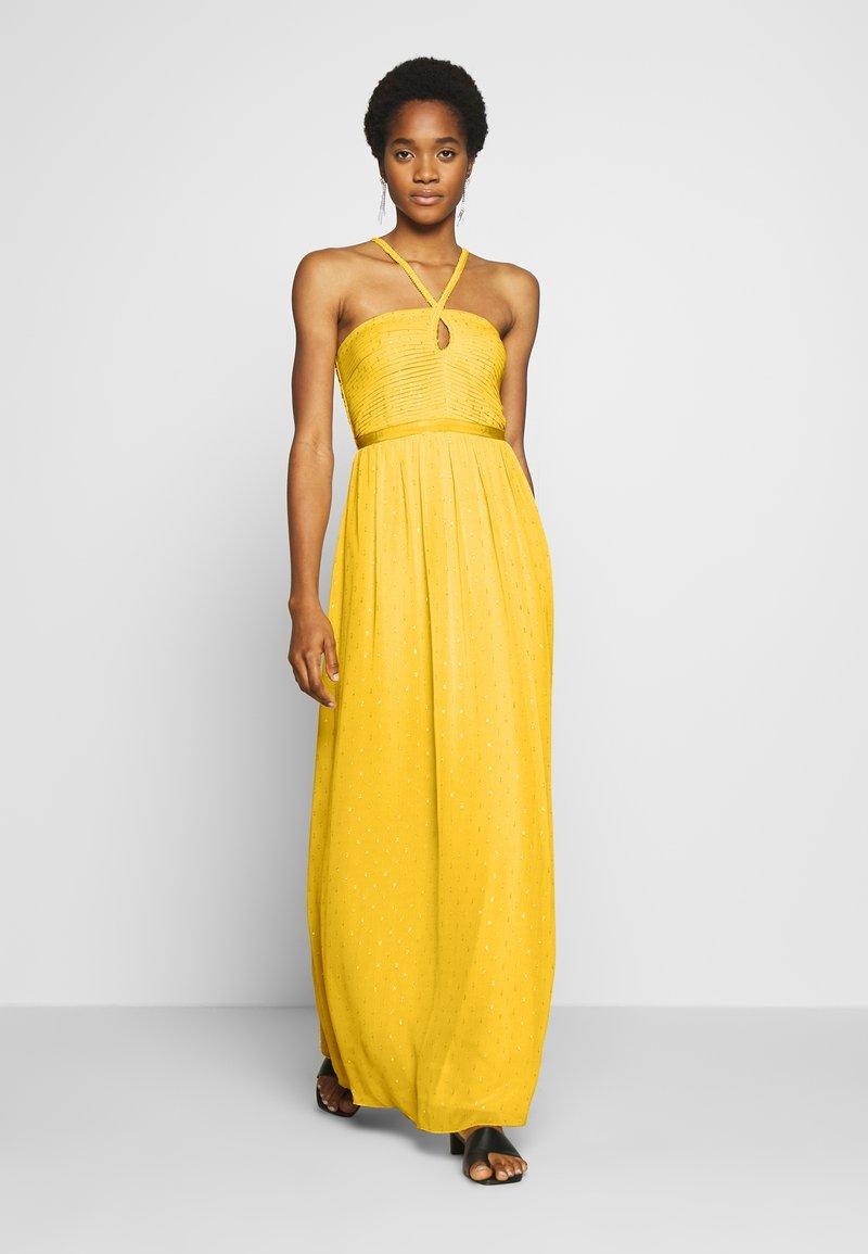 Little Mistress - Vestido de fiesta - yellow