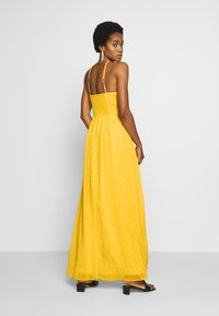 Little Mistress - Vestido de fiesta - yellow - 2