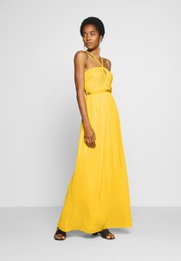 Little Mistress - Vestido de fiesta - yellow - 1
