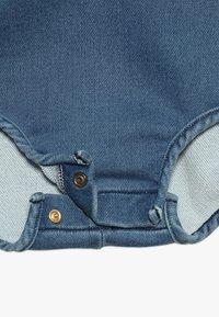 Little Marc Jacobs - OVERALL BABY - Tuta jumpsuit - blue - 2