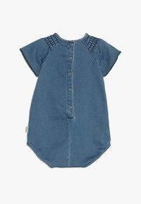 Little Marc Jacobs - OVERALL BABY - Tuta jumpsuit - blue - 1