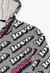 Little Marc Jacobs - Vestito estivo - grau/rosa