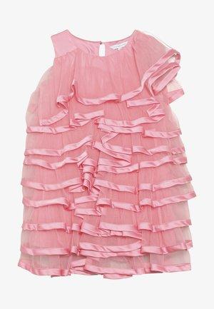 DRESS - Vestido de cóctel - rasberry