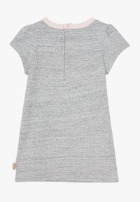 Little Marc Jacobs - DRESS BABY - Jerseykjoler - chine grey - 1