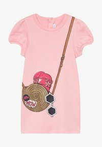Little Marc Jacobs - DRESS BABY - Jerseykjole - rasberry - 3