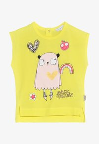 Little Marc Jacobs - BABY - T-shirt con stampa - gelb - 3