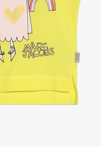 Little Marc Jacobs - BABY - T-shirt con stampa - gelb - 4