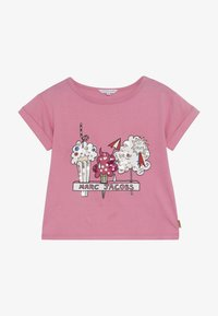 Little Marc Jacobs - T-shirts print - pink - 2