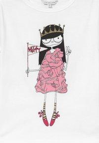 Little Marc Jacobs - T-shirts print - white - 3