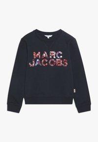 Little Marc Jacobs - Sweatshirts - navy - 0
