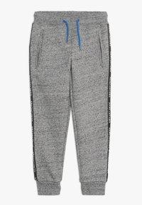 Little Marc Jacobs - Spodnie treningowe - grau - 0