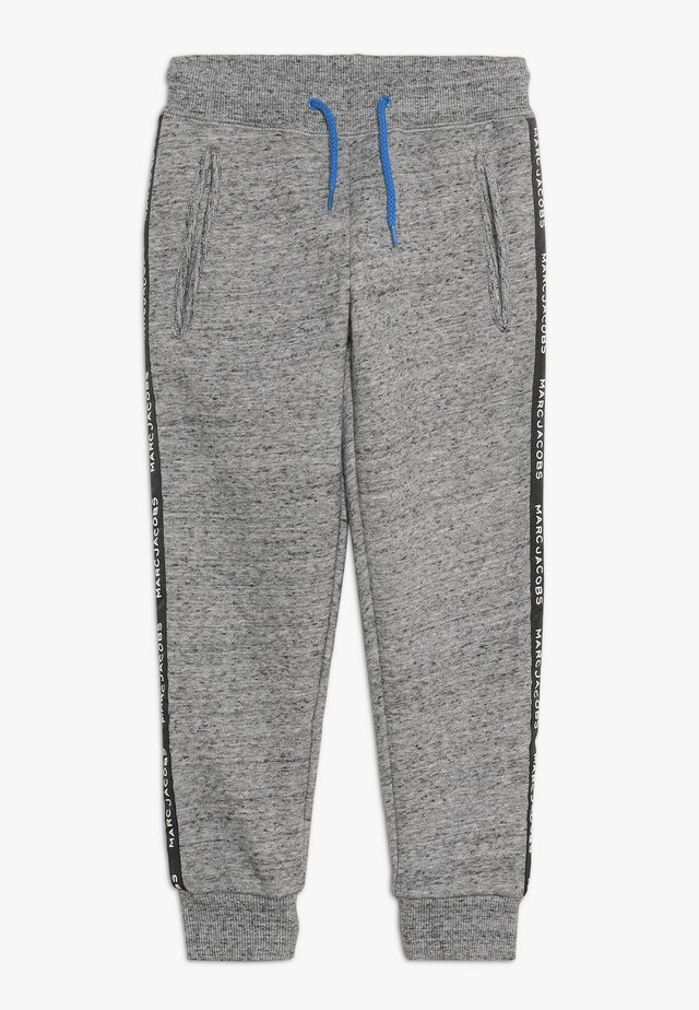 Tracksuit bottoms - grau