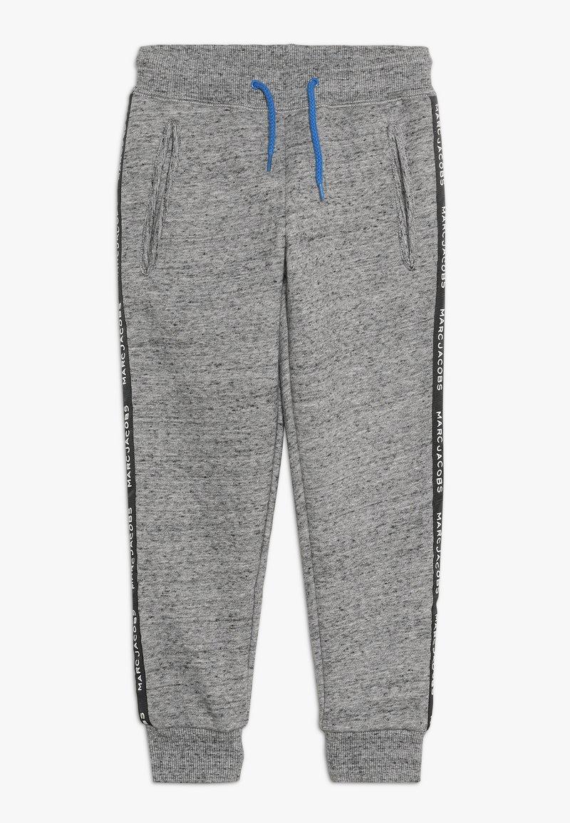 Little Marc Jacobs - Spodnie treningowe - grau