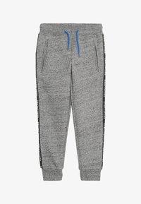 Little Marc Jacobs - Spodnie treningowe - grau - 2