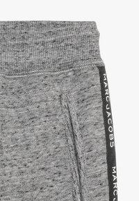 Little Marc Jacobs - Spodnie treningowe - grau - 3