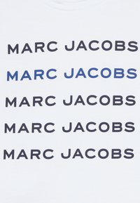 Little Marc Jacobs - T-shirts med print - white - 4
