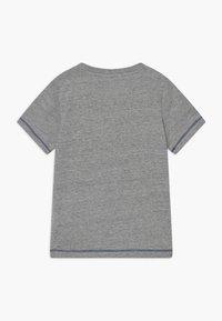 Little Marc Jacobs - T-shirts print - chine grey - 1