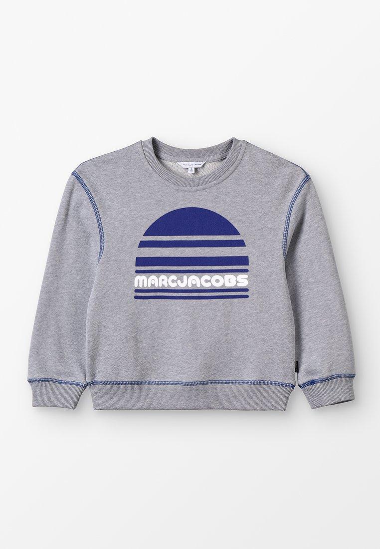 Little Marc Jacobs - Sweatshirt - mottled grey
