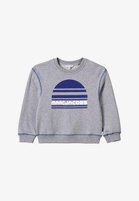 Little Marc Jacobs - Sweatshirt - mottled grey - 3