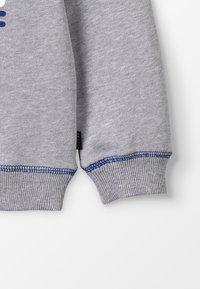 Little Marc Jacobs - Sweatshirt - mottled grey - 2