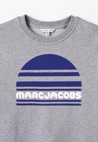 Little Marc Jacobs - Felpa - mottled grey - 4