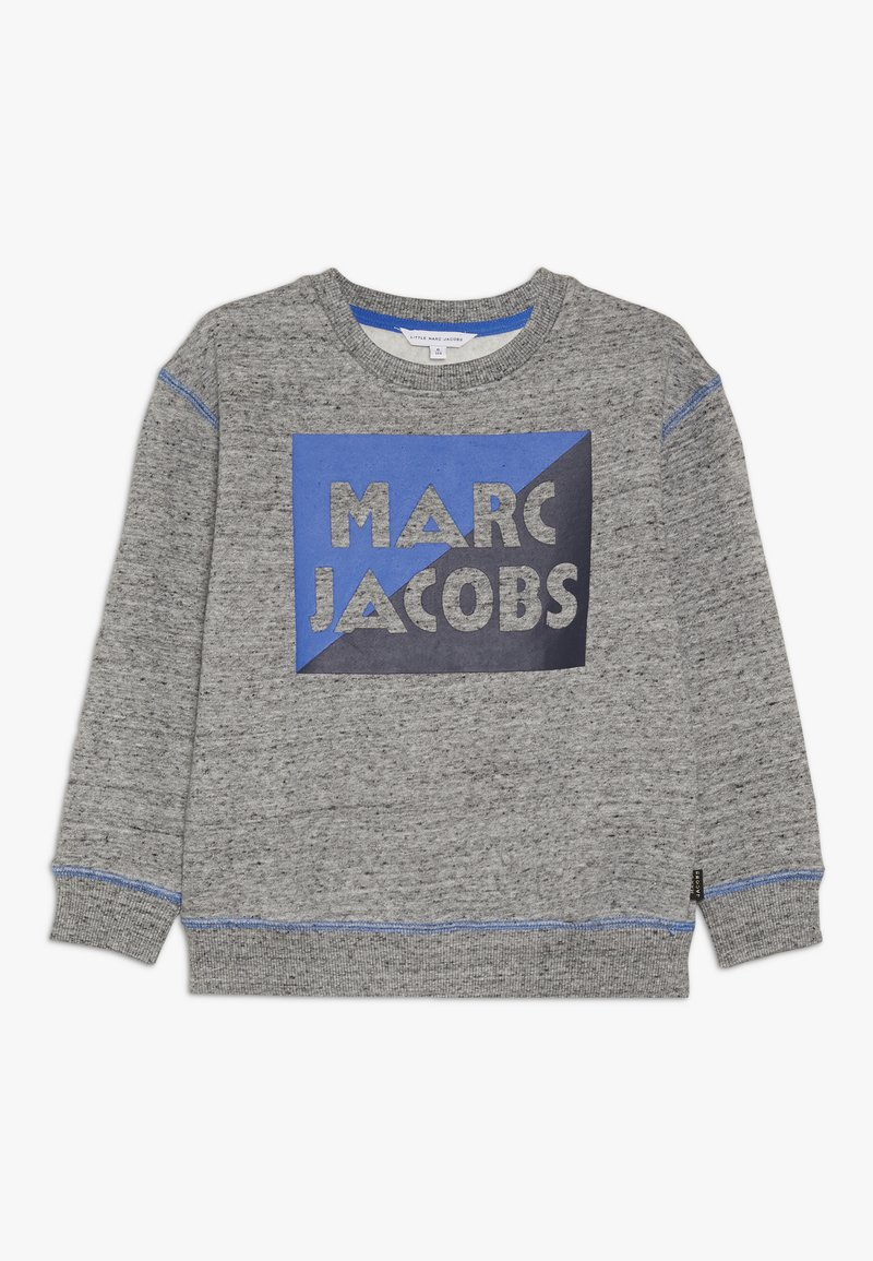 Little Marc Jacobs - Collegepaita - graumeliert