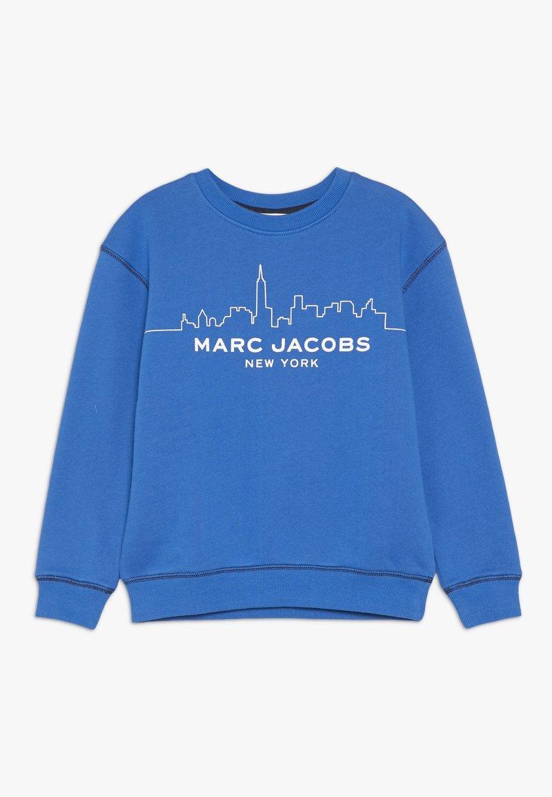 Little Marc Jacobs - Sweatshirt - ozeanien