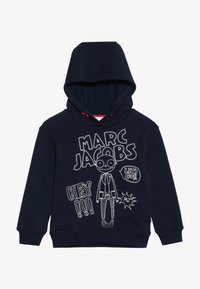 Little Marc Jacobs - Sweatshirt - marine - 3
