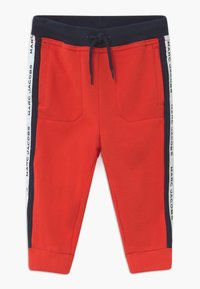 Little Marc Jacobs - BABY - Trainingsanzug - red/blue navy - 2