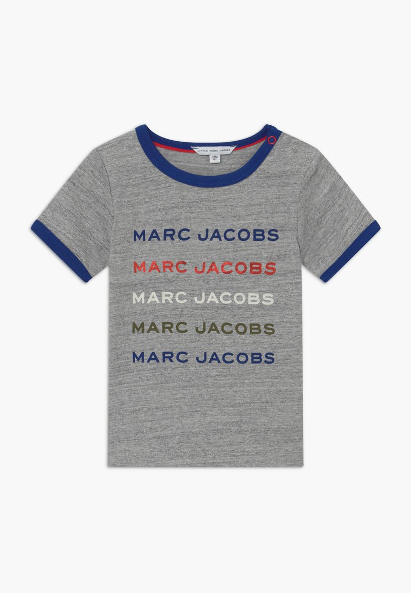 Little Marc Jacobs - BABY - T-shirts print - chine grey