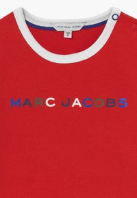 Little Marc Jacobs - BABY - T-shirts print - bright red - 3