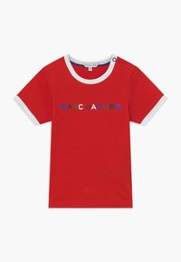 Little Marc Jacobs - BABY - T-shirts print - bright red - 0