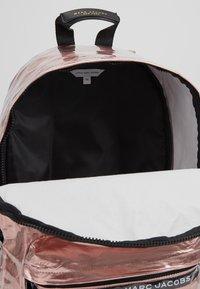 Little Marc Jacobs - Reppu - pink copper - 5